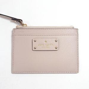 ♠️ Kate Spade Small Card Wallet